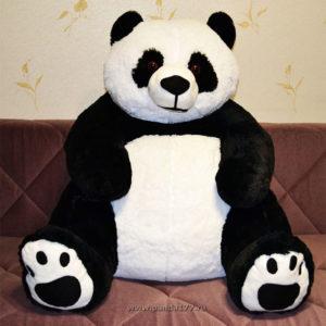 Плюшевый мишка Панда фото 2