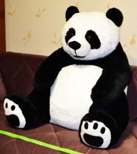 Игрушка большая Панда