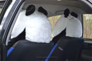 Чехлы Панда фото 3